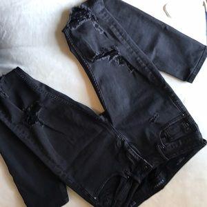 Jeans vigors brand, inseam 27